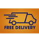 FreeDelivery logo