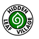 Hidden Leaf Village logo