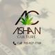 ASHANCULTURE logo