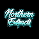 NORTHERN EXTRACTS logo