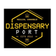 Dispensaryport logo