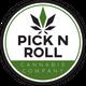 Pick N Roll logo