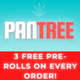 PANTREE logo