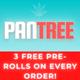 PANTREE logo