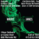 Mary Janes (We Deliver Too) logo