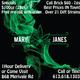 Mary Janes logo