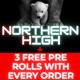 NORTHERN HIGH logo
