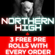 NORTHERN HIGH logo