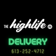 The Highlife logo