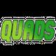 QUADS logo