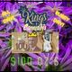 King's Cannabis logo