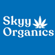 Skyy Organics logo