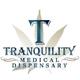 Tranquility Medical logo