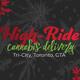 High Ride Cannabis logo