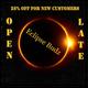 Eclipse Budz *NEW PRODUCTS* logo