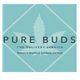 PURE BUDS - CALEDON logo