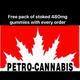 Petro Cannabis logo