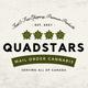 Quadstars logo