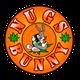 Nugs Bunny logo