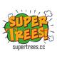 Super Trees- Tilbury logo
