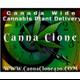 CannaClone 420 logo