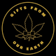 Gifts From Our Earth (ONE HOUR OR LESS!) logo