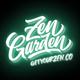 Zen Garden logo
