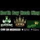 North Bay Kush King logo