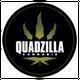 Quadzilla Cannabis logo