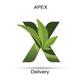 Apex 613 logo