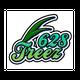 628TREEZ logo