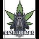 GazillaQuads logo