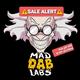 MAD DAB LABS logo