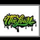 4THELOW logo