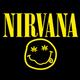 Nirvana Cannabis logo
