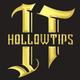 Hollowtips logo