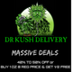 MARRIED TO GUELPH (226-962-9357 NEW NUMBER) is changing to ( DR KUSH DELIVERY MASSIVE DEALS )Aug 1st logo