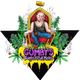 Gumby's Ganja and Full melts logo