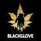 Black Glove logo