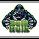 Bulk Hulk logo