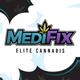 MediFix logo
