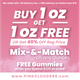 PINK CLOUD (GUELPH) SAME DAY FREE DELIVERY logo