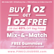 PINK CLOUD (MISSISSAUGA) SAME DAY FREE DELIVERY logo