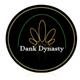 Dank Dynasty(Dam Delivery) logo