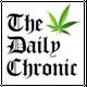 The Daily Chronic logo