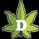 Dazed Cannabis logo