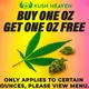 KUSH HEAVEN (BRAMPTON DELIVERY) $100 AAA+ OUNCE DEALS! logo