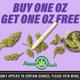 HAPPY BUDS (OSHAWA DELIVERY) $100 AAA+ OUNCE DEALS! logo
