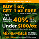 FARMERSLINK (BARRIE) | SAME DAY FREE DELIVERY logo