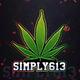 Simply613 logo